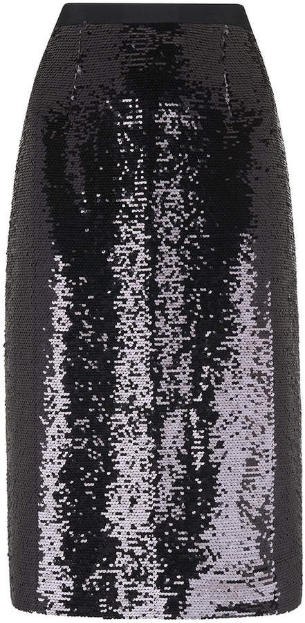 038bdca39560 Whistles Sequin - ShopStyle UK
