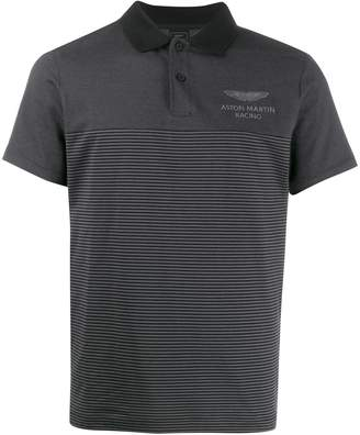 Hackett 'Aston Martin Racing' polo shirt