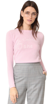 Bella Freud Cashmere Jane Sweater