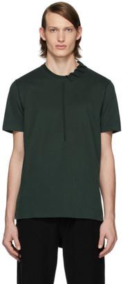 Craig Green Green Laced T-Shirt