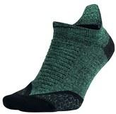 Nike Women's Elite Cushioned Running Socks