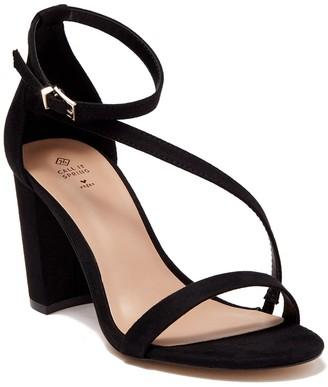 Call it SPRING Azaria Ankle Strap Sandal