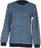 Blue Blue Japan Sweatshirts - Item 12058087