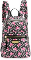 Juicy Couture Las Palmas Hermosa Nylon Backpack