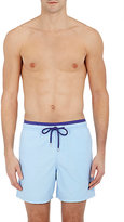 Vilebrequin Men's Bi-Color Swim Trunks
