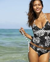 Next by Athena Tamarindo Retro Tankini Bottom