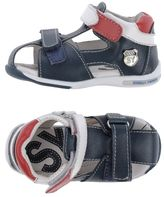 Sweet Years Sandals