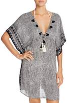 Cool Change Coolchange Positano Caftan Swim Cover-Up