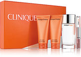 Clinique Absolutely Happy Fragrance Set