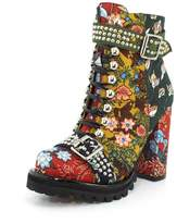Jeffrey Campbell Womens Lilith-2 Boot - 6.5