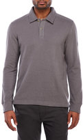 Timberland Fort River Long Sleeve Polo