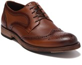 French Connection Vendone Wingtip Brogue Derby