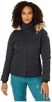 Obermeyer Tuscany II Jacket (Black) Women's Clothing