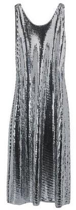 ..,MERCI 3/4 length dress