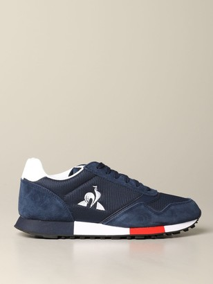 Le Coq Sportif Sneakers Shoes Men