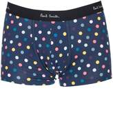 Paul Smith Polka Dot Print Trunk