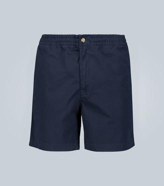 Polo Ralph Lauren Stretch-cotton shorts