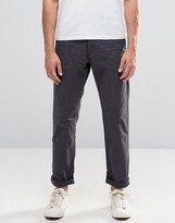 Esprit Chinos In Regular Fit In Grey