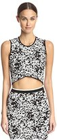 Timo Weiland Women's Carly Crop Top