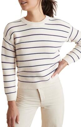 Marine Layer Nina Cotton Sweater