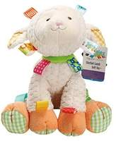 Mary Meyer Taggies Sherbet Lamb Toy by
