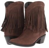Roper 8 Fringe Boot Cowboy Boots