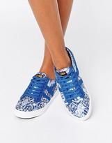 Gola x Liberty Quota Sneaker