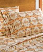 Pendleton 100% Cotton Flannel Twin Sheet Set