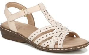 Soul Naturalizer Brielle Ankle Strap Sandals Women's Shoes
