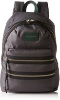 Marc Jacobs Women's Nylon Biker Back pack