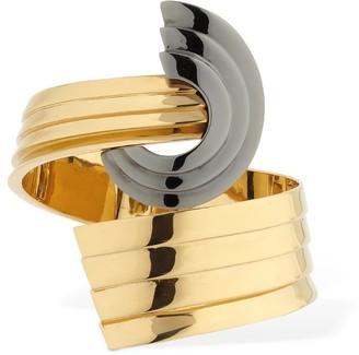 Leda Madera Lvr Exclusive Meryl Cuff Bracelet