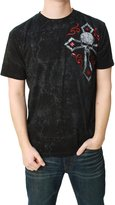 Xtreme Couture Stone Warrior T-Shirt L