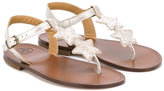 Pépé star sandals