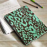 PBteen Cheetah Notebook
