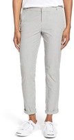 Caslon Chino Ankle Pants