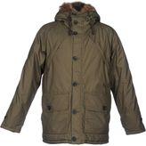Wrangler Jackets