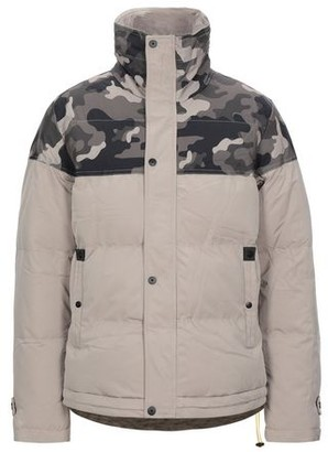 TSD12 Synthetic Down Jacket