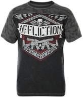 Affliction Deployed GI Foundation T-shirt 3XL