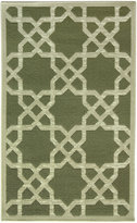 "Bacova Rugs, Cotton Elegance Noventa 28.3"" x 46"" Accent Rug"