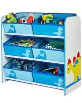 Fashion World Dinosaur Kids' Storage Unit