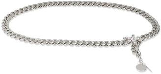 B-Low the Belt Chain Thin Belt