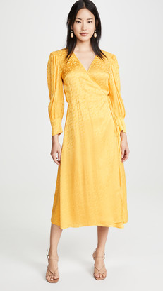 The Andamane Deva Dress