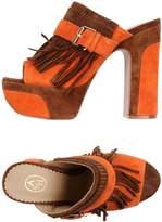 Ash Sandals - Item 11129416