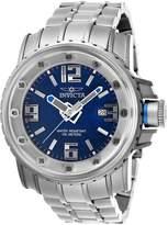 Invicta Men's Pro Diver Steel Bracelet & Case Automatic Dial Watch 26027