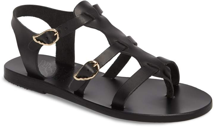 Ancient Greek Sandals T-Strap Sandal