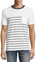 Arizona Short Sleeve Pocket T-Shirt
