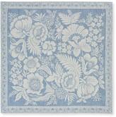 Williams-Sonoma Vintage Floral Jacquard Napkins, Set of 4