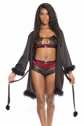 Coquette Women's Robe