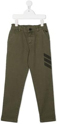 Zadig & Voltaire Kids Cargo Trousers