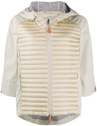Save The Duck Quilted Puffer Jacket